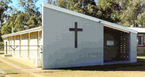 Kingaroy Church