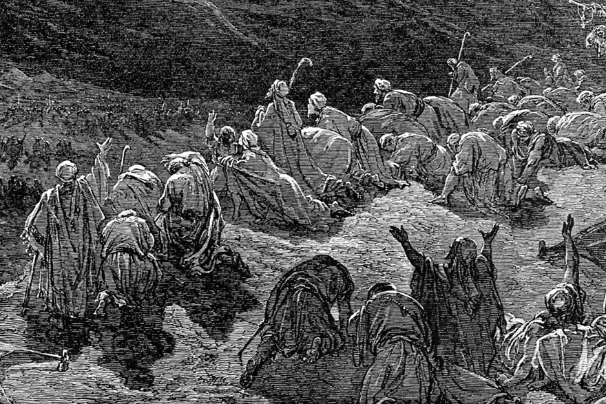 PRAYER Part 5 – For Whom Should We Pray?